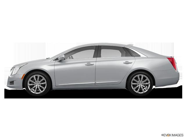 Used 2017 Cadillac XTS in Poway, CA