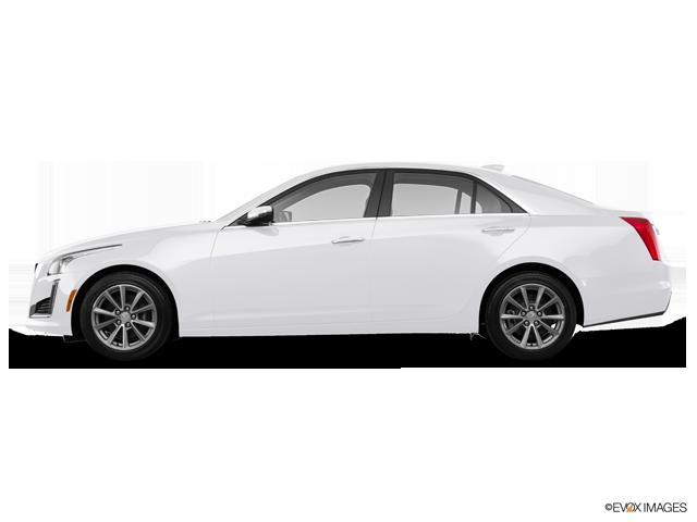 Used 2017 Cadillac CTS Sedan in Alamogordo, NM