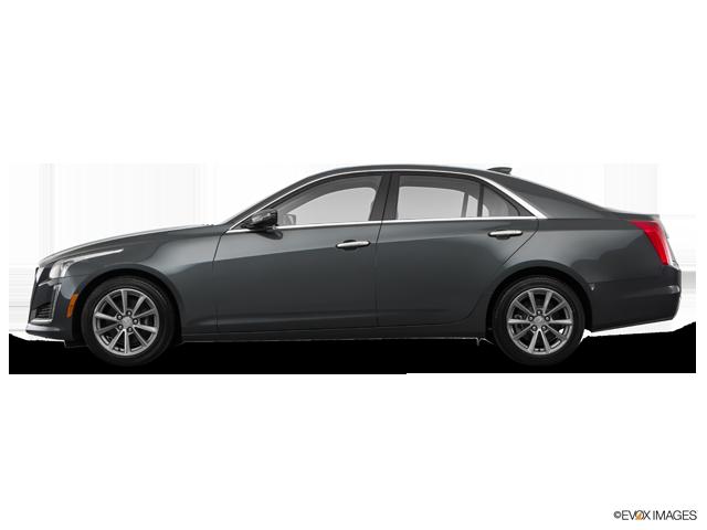 Used 2017 Cadillac CTS Sedan in New Iberia, LA