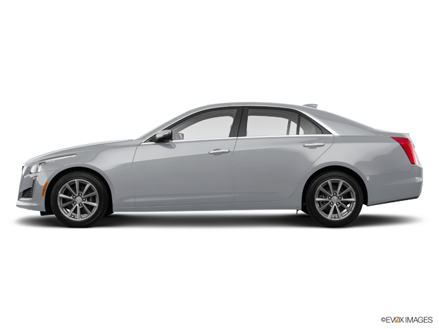 Used 2017 Cadillac CTS Sedan in Ontario, CA
