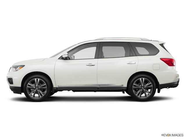 New 2017 Nissan Pathfinder in Delray Beach, FL