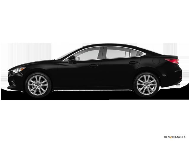 Used 2017 Mazda Mazda6 in Honolulu, Pearl City, Waipahu, HI