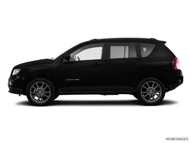 New 2017 Jeep Compass in Harrisburg, PA