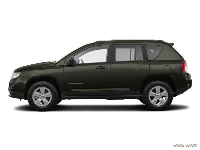 2017 Jeep Compass Sport