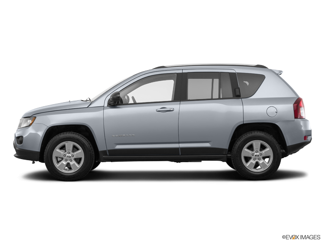 Used 2017 Jeep Compass in Owasso, OK