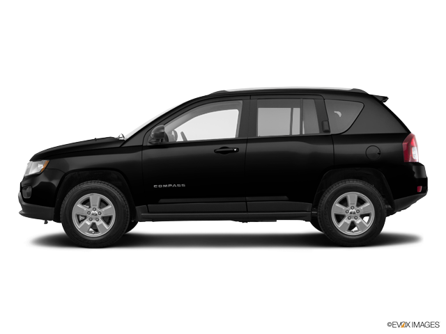 New 2017 Jeep Compass in Orlando, FL