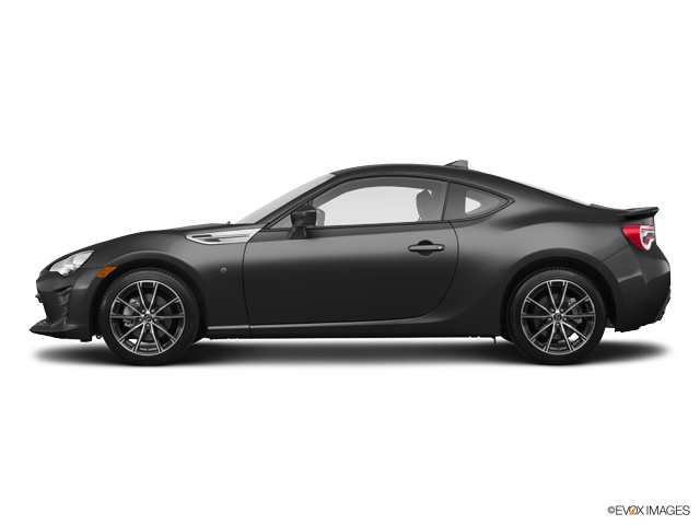 New 2017 Toyota 86 in Claremont, CA