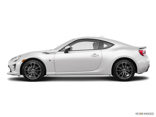 New 2017 Toyota 86 in Hickory, NC
