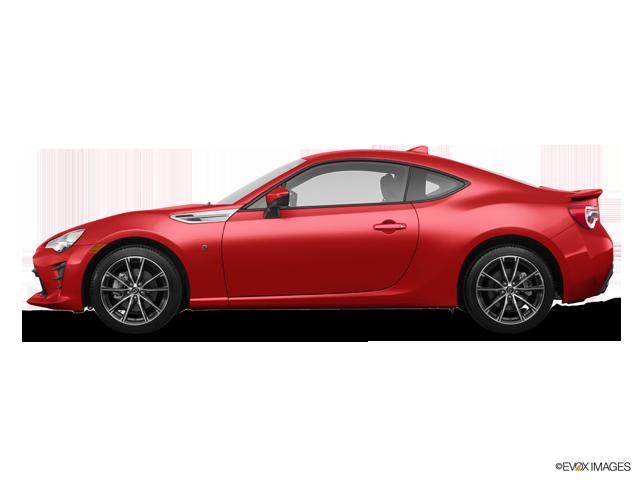 New 2017 Toyota 86 in Columbus, MS