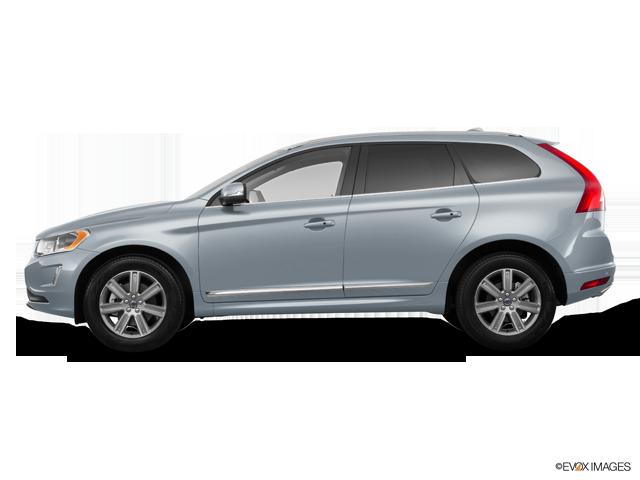 New 2017 Volvo XC60 in Jackson, MS