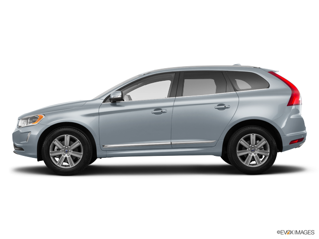 Used 2017 Volvo XC60 in Manchester, TN