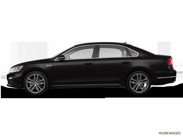 Used 2017 Volkswagen Passat in DeLand, FL