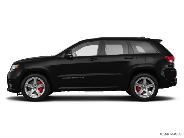 Used 2017 Jeep Grand Cherokee in Lakeland, FL