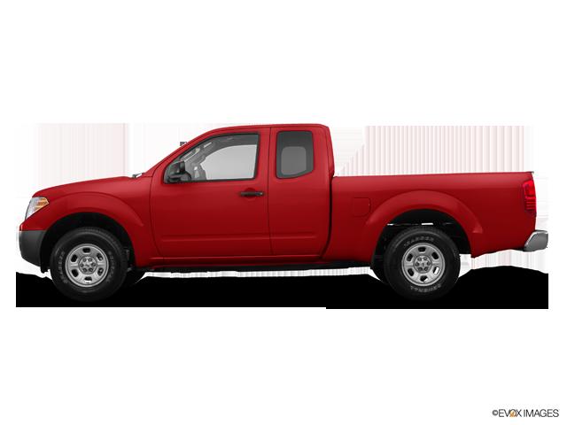 New 2017 Nissan Frontier in Orlando, FL