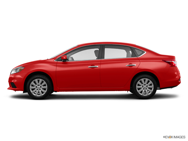 New 2017 Nissan Sentra in San Jose, CA