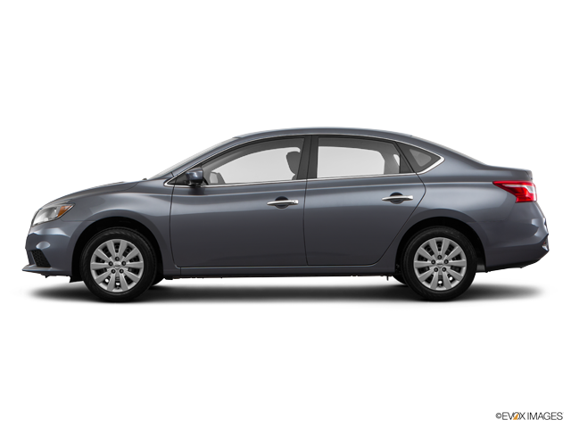 New 2017 Nissan Sentra in Oxford, AL