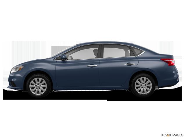 New 2017 Nissan Sentra in Vero Beach, FL