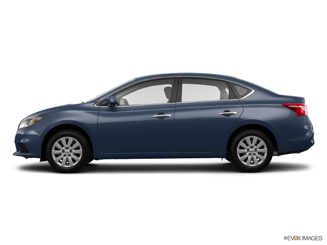 Used 2017 Nissan Sentra in Fairfield, CA