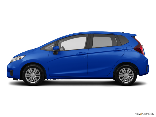 New 2017 Honda Fit in Gadsden, AL