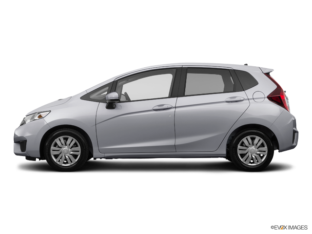 New 2017 Honda Fit in North Charleston, SC