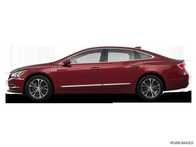 Used 2017 Buick LaCrosse in Clanton, AL