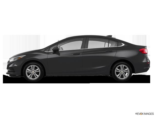 Used 2017 Chevrolet Cruze in Quincy, FL
