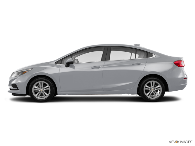 Used 2017 Chevrolet Cruze in St. Francisville, New Orleans, and Slidell, LA