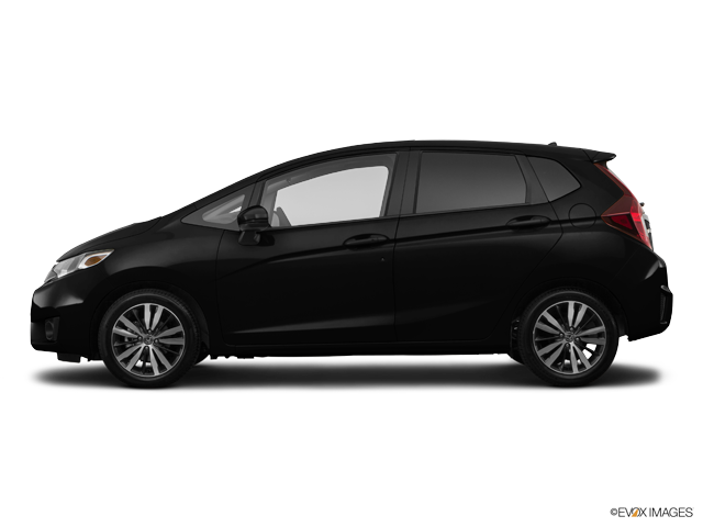 New 2017 Honda Fit in Yuma, AZ