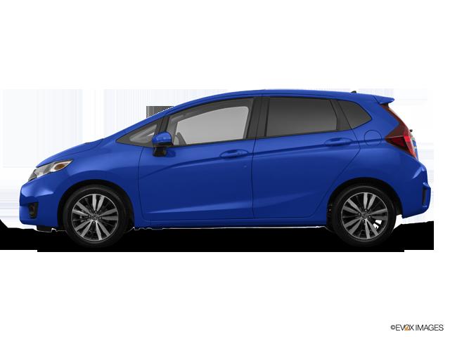 New 2017 Honda Fit in North Charleston, SC
