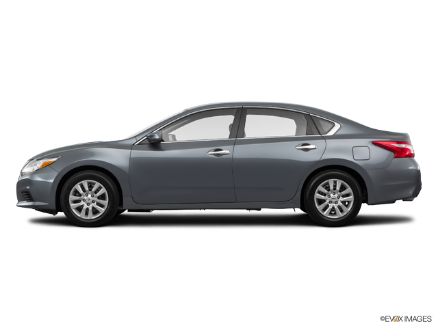 New 2017 Nissan Altima in Vero Beach, FL