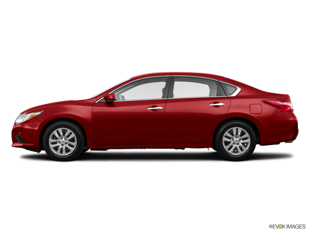 Used 2017 Nissan Altima in Weatherford, TX