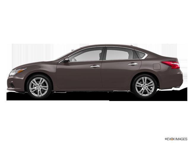 New 2017 Nissan Altima in San Jose, CA