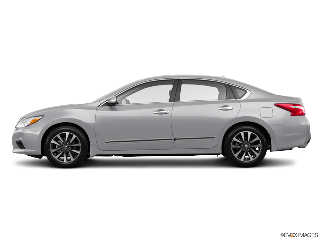 New 2017 Nissan Altima in Oxford, AL
