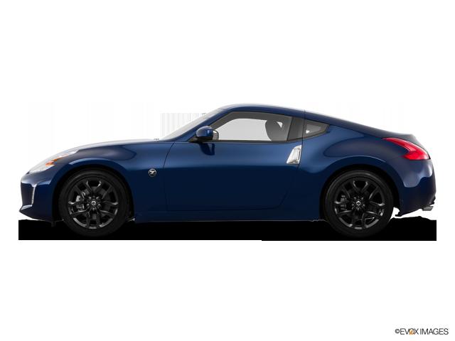 2017 Nissan 370Z Sport