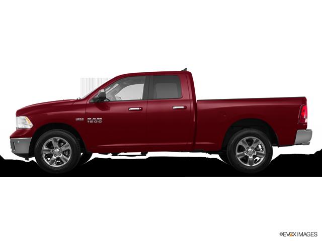 New 2017 Ram 1500 in Orlando, FL