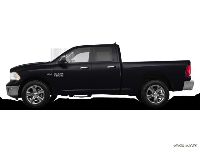 Used 2017 Ram 1500 in Arcadia, FL