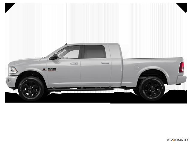 New 2017 Ram 2500 in Tracy, CA