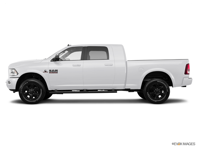 New 2017 Ram 2500 in Sulphur Springs, TX