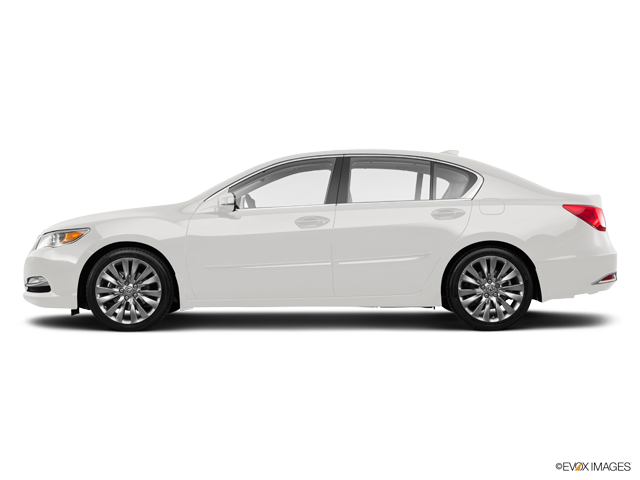 2017 Acura RLX w/Technology Pkg