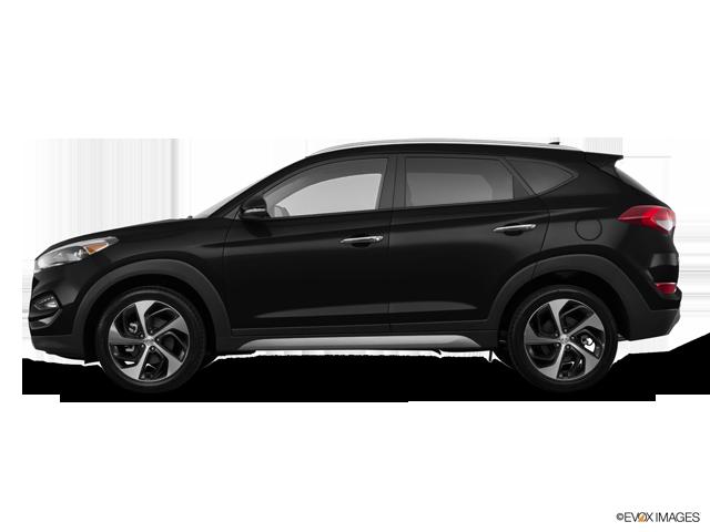 New 2017 Hyundai Tucson in Coconut Creek, FL