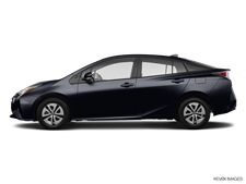 2017 Toyota Prius Two Eco