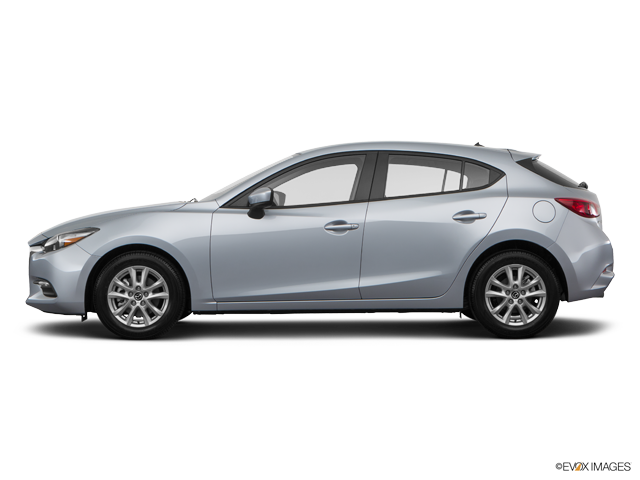 Used 2017 Mazda Mazda3 5-Door in Waipahu, HI