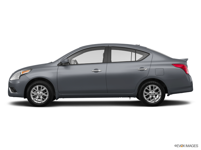 New 2017 Nissan Versa in San Jose, CA