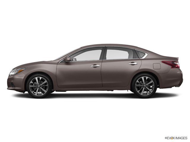New 2017 Nissan Altima in METAIRIE, LA