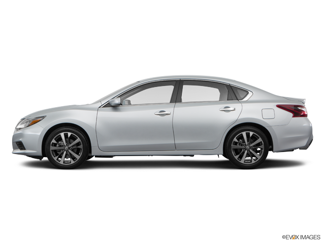 Used 2017 Nissan Altima in Jackson, TN