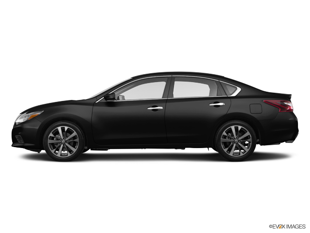 New 2017 Nissan Altima in Hattiesburg, MS