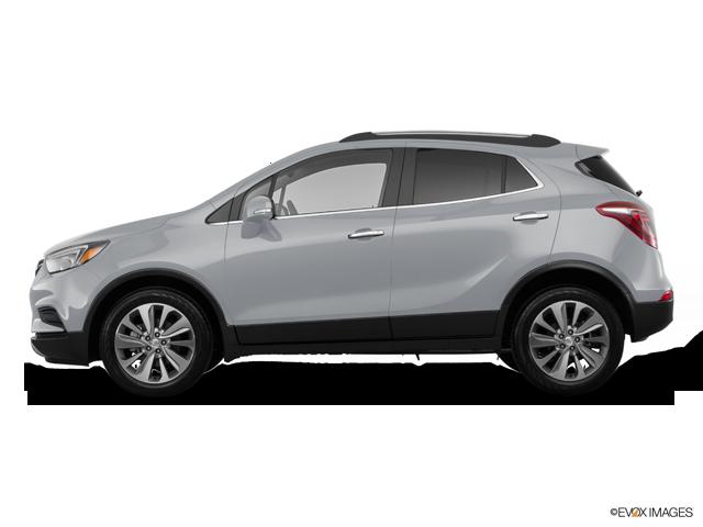 New 2017 Buick Encore in Honolulu, Pearl City, Waipahu, HI