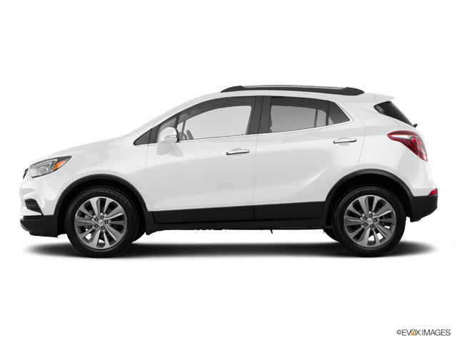New 2017 Buick Encore in Gainesville, FL