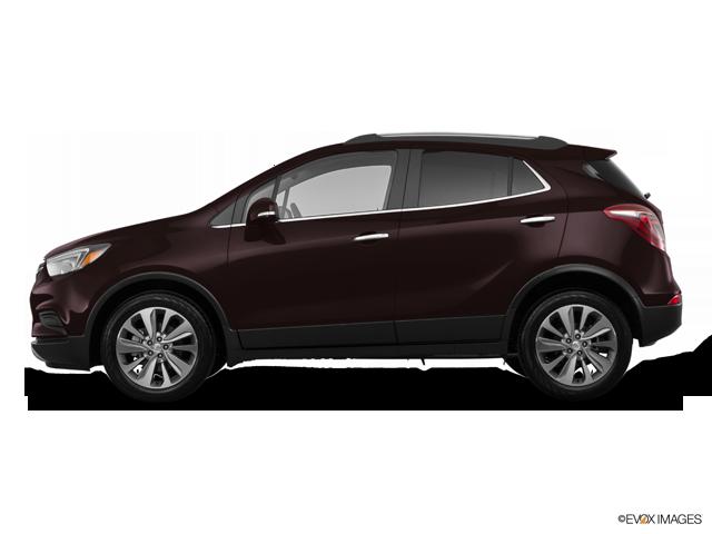 Used 2017 Buick Encore In Cheboygan Mi