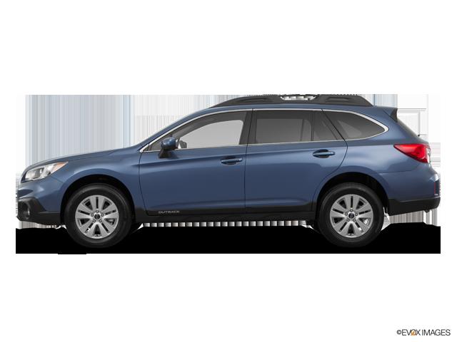 Used 2017 Subaru Outback in SPOKANE, WA